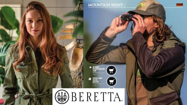 beretta shopping
