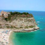 Tropea al terzo posto tra le spiagge più belle d'Italia