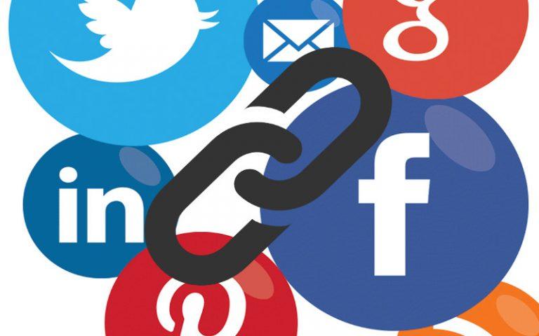 social network promozione sito web aziendale