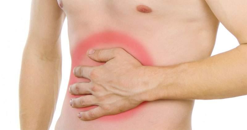 bruciore acidita stomaco