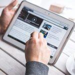 Come trovare contenuti interessanti per creare un sito accattivante