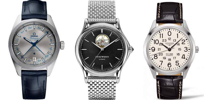 orologi tendenza