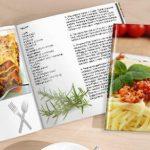 Il tuo ricettario digitale con Cewe