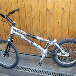 Bike Trial tutti i dettagli sono studiati per agevolare i movimenti del biker