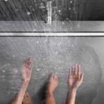 Scarico doccia a pavimento: tipologie ed impieghi
