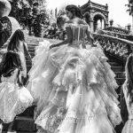 Abiti e vestiti da sposa ma l'acconciatura?