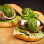 I Migliori Hamburger a Milano? ecco dove mtrovarli