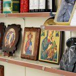 Articoli religiosi: un negozio che non conosce crisi!