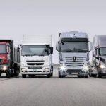 La sicurezza del camionista in 4 regole