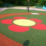 Pavimento antitrauma per esterno: l'impiego nelle scuole