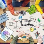 Web Marketing: ecco le 10 regole d'oro da seguire per un piano di web marketing di successo.