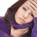 Mal di gola: Rimedi della nonna
