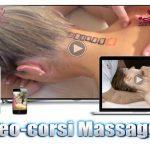 Video massaggi per professionisti ed appassionati