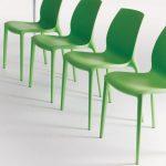 Arredamento: La scelta delle sedie