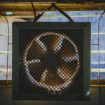 Ventilatori antideflagranti per la sicurezza sul lavoro