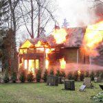 Buone pratiche di prevenzione incendi in casa