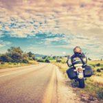 Dove andare in moto, consigli per un viaggio