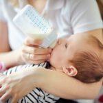 Latte materno o latte artificiale? Pro, contro, considerazioni!