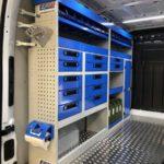 La cassettiera da furgone attrezzato: come si sceglie al meglio?