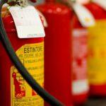Antincendio: 5 + 1 tipologie di estintori